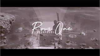 Jay Lewis - Pour One [FREESTYLE] (Official Music Video)