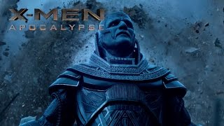 X-Men: Apocalypse | Impressive | Watch it Now on Blu-ray & Digital HD | FOX Home Entertainment