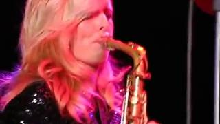 Candy Dulfer : Lily was here (live)