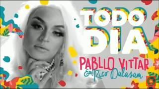 Pablo Vittar - Todo Dia (Feat Rico Dalasam) (Videoclipe Oficial)