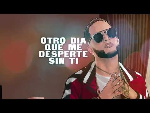 No Te Veo Remix Part Anuel Aa de Casper Magico Letra y Video