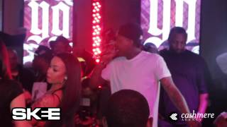 """YG Performs """"Left, Right"""" at Respect The West - SXSW 2014"""