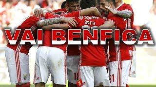 Vai Benfica  (Despacito)