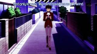 The World God Only Knows OP