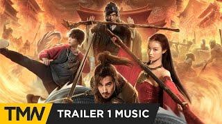The Warrior's Gate - Trailer Music   Gothic Storm - Aggressive Strike