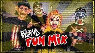 (FUN MIX) - DJ BL3ND width=