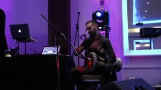 Allah Allah Ya Baba with Eli Berberian Paul Keys and Avi D&A production
