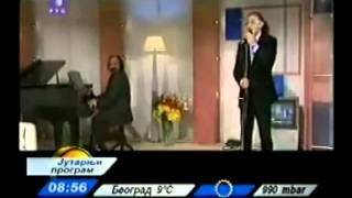 Alen Ademovic - Ja nikad nisam bio covek - by Deky