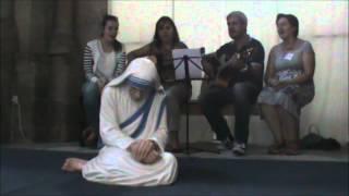 Ave María de Maite López