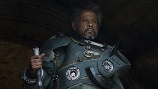 Jyn Erso Meets Saw Gerrera After a Long Time | Rogue One Scene HD
