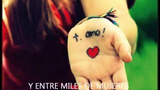 Te amo - Samir Mc  Rap romantico 2014