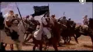 أننا الأبطال انشودة. من مسلسل القعقاع بن عمر التميمي.