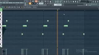 2pac ambitionz az a ridah (FL Studio 12)