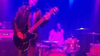 Reignwolf live at Stubbs in Austin TX 10/12/12