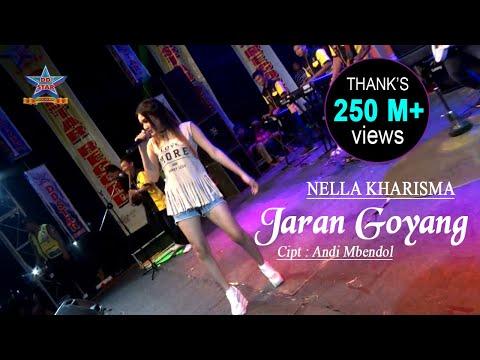 Download Lagu Nella Kharisma - Jaran Goyang (OFFICIAL)