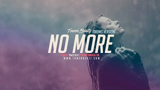 No more - Sad Piano (With Drums) Beat Instrumental (Tower Beatz)