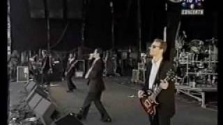 "Faith No More ""Collision"" Phoenix Festival UK 1997 - GOOD AUDIO"