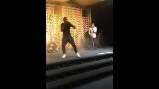 Sammy o salmista - Eu sou (Com Pedro Silva) ICMAV