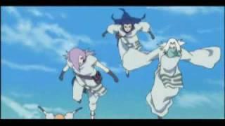 Naruto Shippuden Opening Movie 1 A Morte de Naruto