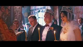 Ilia & Pikria 2018 / wedding clip