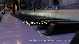 Shipwrecked [Ray Wilson & Genesis cover]