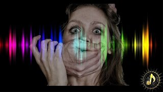 Terrifying Female Scream Sound Effect