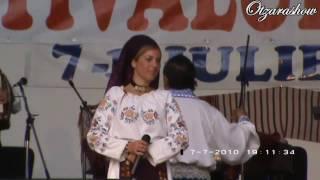 Camelia Florea - Frunza verde de secara (Festivalul Inimilor 2010 LIVE)
