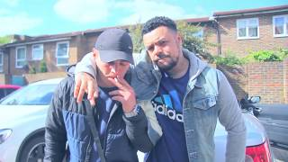 Donnie x Gritty Gritz - Active [Music Video]