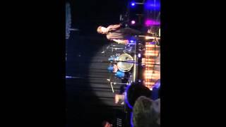 Justin Bieber - Love Yourself (LIVE) | James Clarke