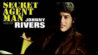 Johnny Rivers - Stop in the name of love