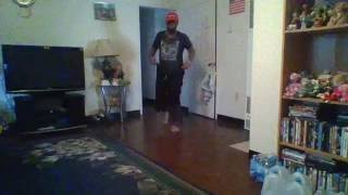 h town knockin the boots  choreography by Derian