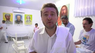 A Medicina Espiritual interfere na Medicina da Terra? Dr. Ludwig