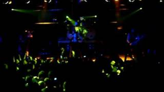 Bullet for my Valentine - Tears don´t fall live @ Luxembourg