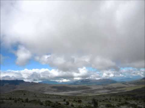 Cotopaxi_December 25, 2010