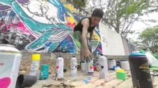 KF CREW REGGAE BAND - SE NECESITA - video oficial