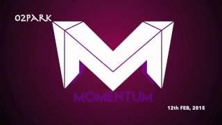 MACHEL MONTANO -LIKE AH BOSS [HusH] MOMENTUM REMIX