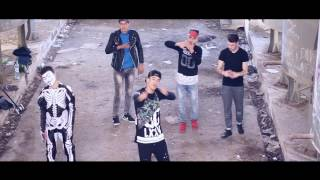 DOPE BOY - GHANJIBA ( Official Video HD 2017 )