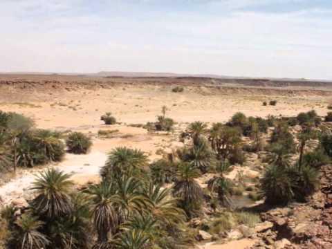 El viaje de Dipe 4×4: Murcia- Marruecos en todoterreno