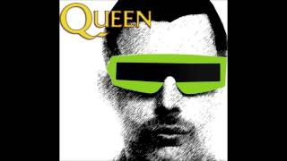 Queen - The Invisible Man (Scatman John)