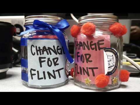 Make Waves For Flint