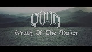 OUDN - Wrath Of The Maker (OFFICIAL VIDEO)