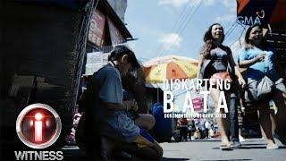 I Witness: 'Diskarteng Bata,' Dokumentaryo Ni Kara David (full Episode)