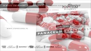 Kafar Dixon37 - Musisz sam wiedzieć (Famebeats Remix)