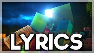 "♫ ""Never Stop Farming"" - Minecraft Parody of Never Forget You by Zara Larsson, MNEK (Lyric Video) ♫"