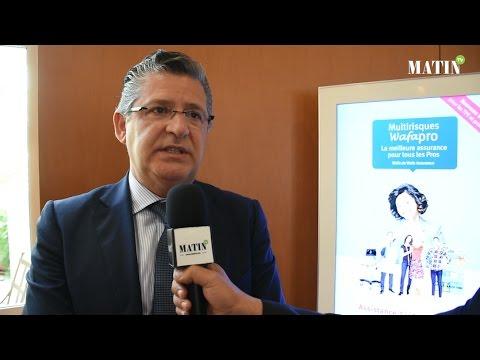 Wafa Assurance lance Wafapro pour les TPE & les professionnels