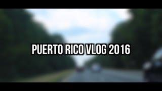 ZIPLINE?!?PUERTO RICO VLOG!!!| RandomNessa