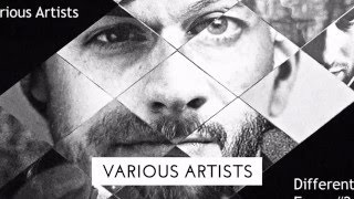 NXXN Various Artists - Different Faces #2 Trailer