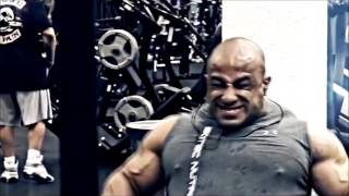 Bodybuilding Motivation Song  - Go Go Forever