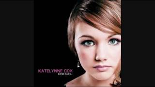 "Katelynne Cox - ""Sticking with You"""