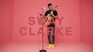 SWAY CLARKE - BAD LOVE   A COLORS SHOW
